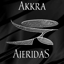 Clansymbol des Hauses Ajeridas